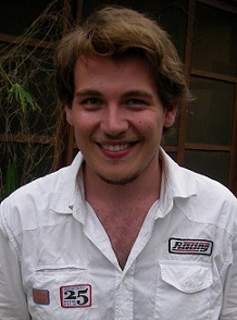 Julien Cruaud